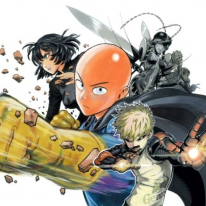 One-Punch Man avrà un adattamento animato