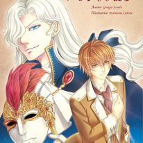 Veritas: Light novel italiana!