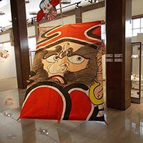 Mostra di Aquiloni Giapponesi all'Istituto di Cultura di Roma (Marzo 2015)
