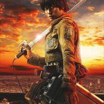 Shingeki no Kyojin: promo del live-action