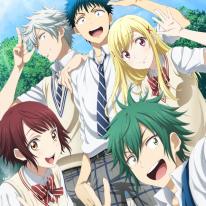 Yamada-kun e le 7 Streghe: promo dell'anime