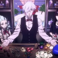 Anime Mirai: trasformato in Anime Tamago