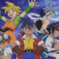 Beyblade: live action per Hollywood!
