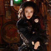 Lucca Comics 2015: Maid, fotografie e Marica Inoue