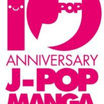 J-Pop festeggia 10 anni a Lucca Comics 2015