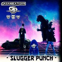 Lucca Comics: Yasmin e Slugger Punch