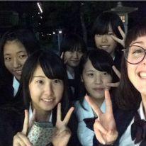 Quarta superiore in giappone? La nuova vita a Iwakura di una 17enne di Bari