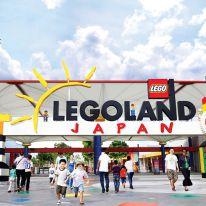 Apre Legoland a Nagoya