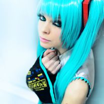 Intervista: Vita da Cosplayer di Kelly Hill Tone