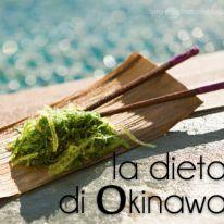 La dieta di Okinawa