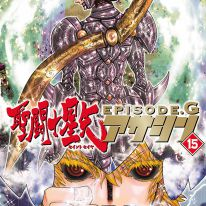 Saint Seiya Episode.G: Assassin si conclude